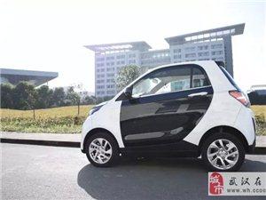 武汉区众泰芝麻E30,月租1000