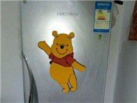 新飞冰箱BCD一178H