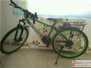 出售全新未使用自行车
