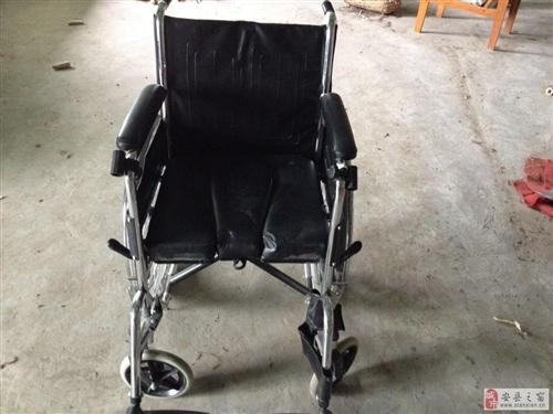残疾人专用车