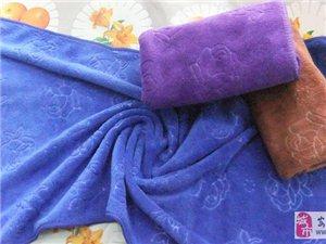 美容毛巾 吸水毛巾 礼品毛巾 套巾 浴巾 批发零售