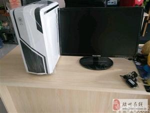 长城22寸全新库存显示器低价处理600一台
