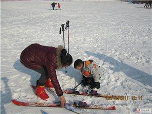 襄汾东岭滑雪场门票团购_临汾东岭滑雪场门票多少钱