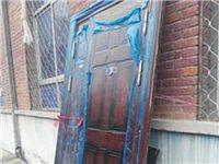 (商洛山阳)出售全新防盗门一扇,具体看介绍