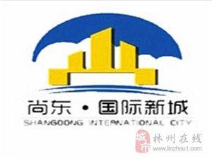 尚东国际新城