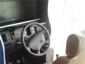 汽车模拟机转让-5000元