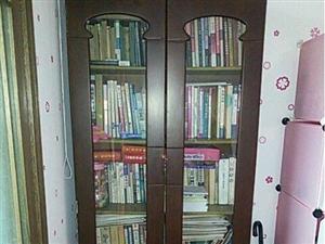 自用书柜便宜处理