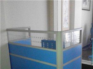 求购办公桌前台收银桌