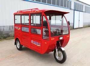 低价转让一辆全新电动三轮车
