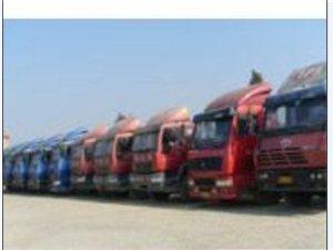 广州到三亚回程车6.8米9.6米13米17米货车