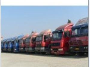 广州到宁德回程车6.8米9.6米13米17米货车