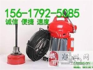 郑州市疏通下水道18790286250水管维修抽化粪池钻
