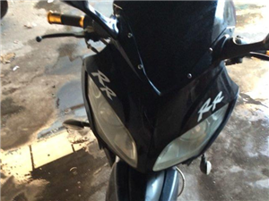 125cc好久没骑了想卖掉