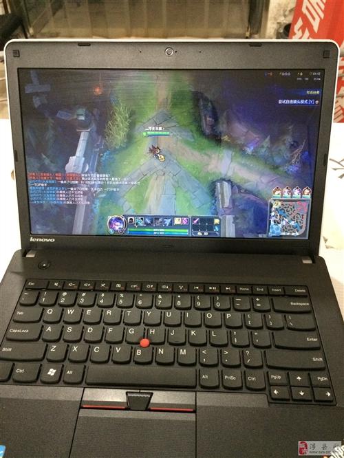 thinkpadE430二手笔记本