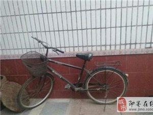 个人闲置自行车转让