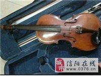 二手超值小提琴