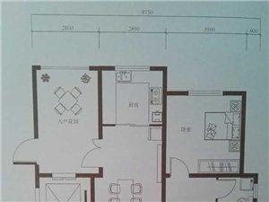 出售上东国际花园洋房三室两厅两位电梯入户可贷款