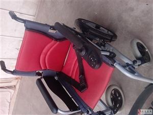 9成新电动轮椅一台