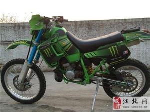 出售二冲KDX200