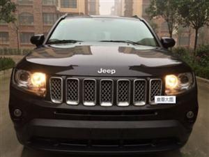 Jeep指南者2014款2.0自动运动版(进