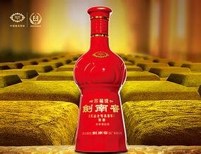 中国茅台 剑南春酒加盟代理合作