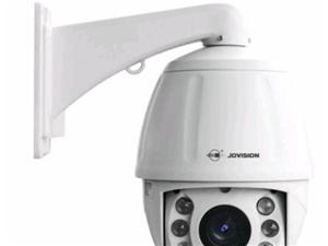 富平監控安裝 高清攝像頭安裝
