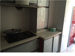 帝景豪庭138平三室两厅两卫精装修带小院