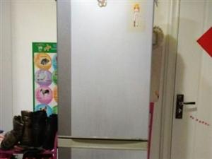 7成新冰箱一点毛病没有