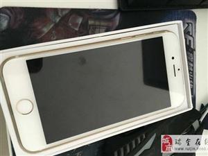 澳门太阳城网站市美版iPhone6 128g 金色
