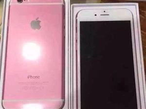 澳门太阳城网站市苹果 iPhone6s16GB国行玫瑰金