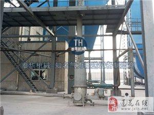 泰华机械为全国电力水泥行业提供最优质料封泵