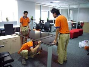 博兴专业拆装、组装家具、还可以小型搬家
