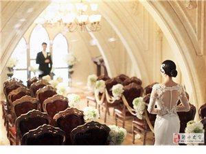 黄冈1997婚纱摄影帮你打造梦幻婚礼