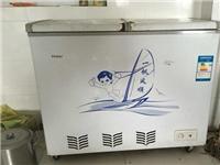 海尔家用冷柜