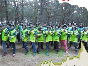 天一冬令營開始報名了滑雪騎馬CS這個寒假嗨起來