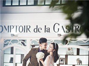 黄冈人都喜欢去的婚纱影楼——1997原创婚纱摄影