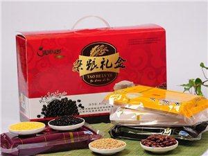 精品雜糧雜豆禮盒