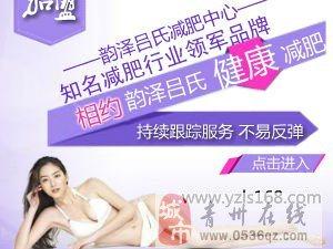 韻澤呂氏為你分析肥胖原因及中醫減肥法