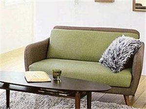 日式小户型简约沙发,厂家直销