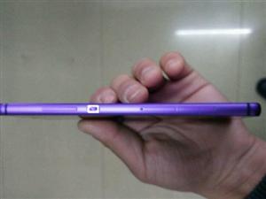 华为p8高配电信暮光紫