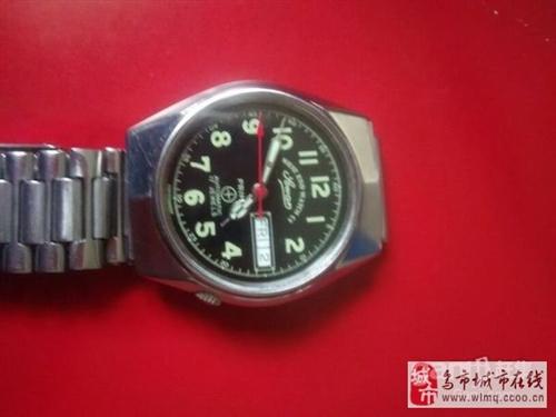 二手瑞士原裝瓦時針手表