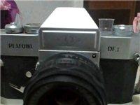 孔雀牌相机