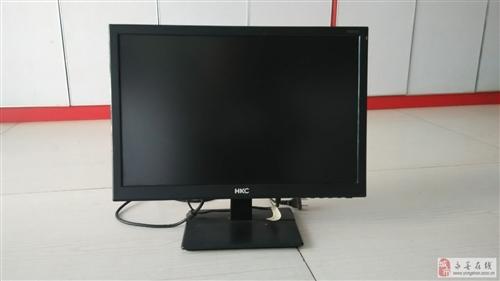 二手19寸HKC S932 LED显示器