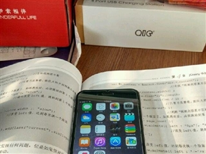 iphone6 64G,灰,美V版