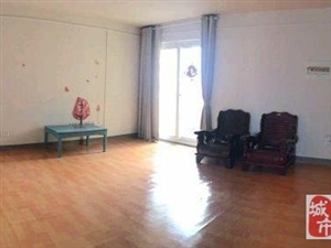 3室1厅 115平米 低价朝南大房 押一付三(个人)