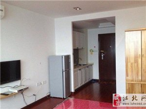 (出售) 阿尔卡迪亚 1室1厅1卫 34.1平米