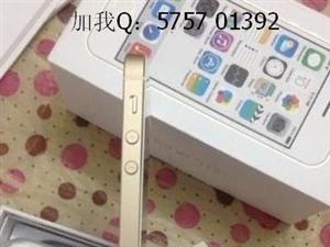 iPhone5s 32GB 国行 金色