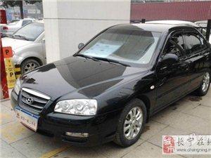 2010年现代伊兰特-三厢车型33800元转让