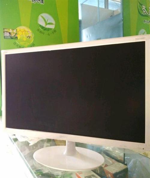 21.5顯示器低價出售