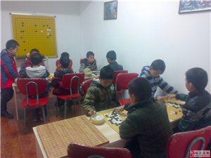 炳林青少年圍棋培訓中心